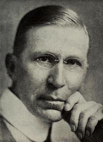 Adolph C. Miller - Mr. Adolph C. Miller