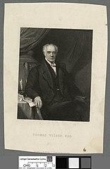 Thomas Wilson, Esq