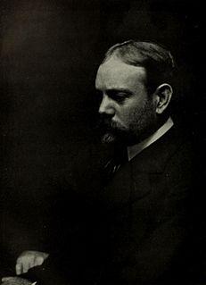 William Vaughn Moody United States dramatist and poet
