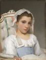 Portrait of a Young Girl (Hugo Salmson) - Nationalmuseum - 125217.tif