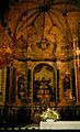 Portugalia Evora wnetrze kosciola franciszkanow.jpg