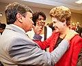 Posse da Presidenta do Partido dos Trabalhadores, Gleisi Hoffmann (35592781102).jpg
