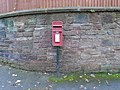 Post box at Devonshire Road, West Kirby.jpg