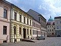 Potsdam - Am Neuen Markt (New Marketplace) - geo.hlipp.de - 38418.jpg