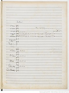 <i>Nocturnes</i> (Debussy) Composition for orchestra by Claude Debussy
