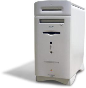 Image illustrative de l'article Power Macintosh 6500