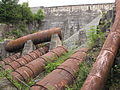 Powerhouse Stave Falls Pipes.JPG