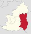 Powiat lubiński - lokalizacja gminy Ścinawa.png