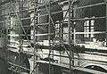 Praha, kostel u Salvátora renovace v 50. letech (Archiv ČCE) 09.jpg