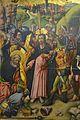 Predel·la amb cinc escenes de la Passió de Crist (prendiment), Joan Reixach, Museu de Belles Arts de València.JPG