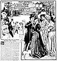 Premiere Page du Saint-Louis Post-Dispatch Montrant Des Gens Discutant.jpg