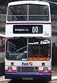 Preserved First Glasgow bus 31311 (G545 RDS) 1990 Volvo Citybus Alexander RV, 2009 Glasgow Vintage Vehicle Trust open day.jpg