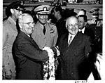 President Harry S. Truman Visits Honolulu.jpg