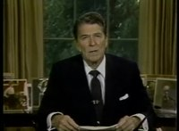 File:President Reagan's Address to the Nation on Release of the TWA Hostages, June 30, 1985.webm