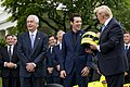 President Trump and the Indy 500 Winner (48051693131).jpg