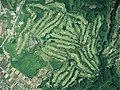 Prestige Country Club, Tochigi Tochigi Aerial photograph.2010.jpg