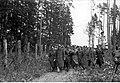 Prezydent RP Ignacy Mościcki wizytuje KOP w Borkowszczyźnie PIC 1-A-1629-1.jpg