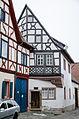 Prichsenstadt, Schmiedgasse 1-001.jpg