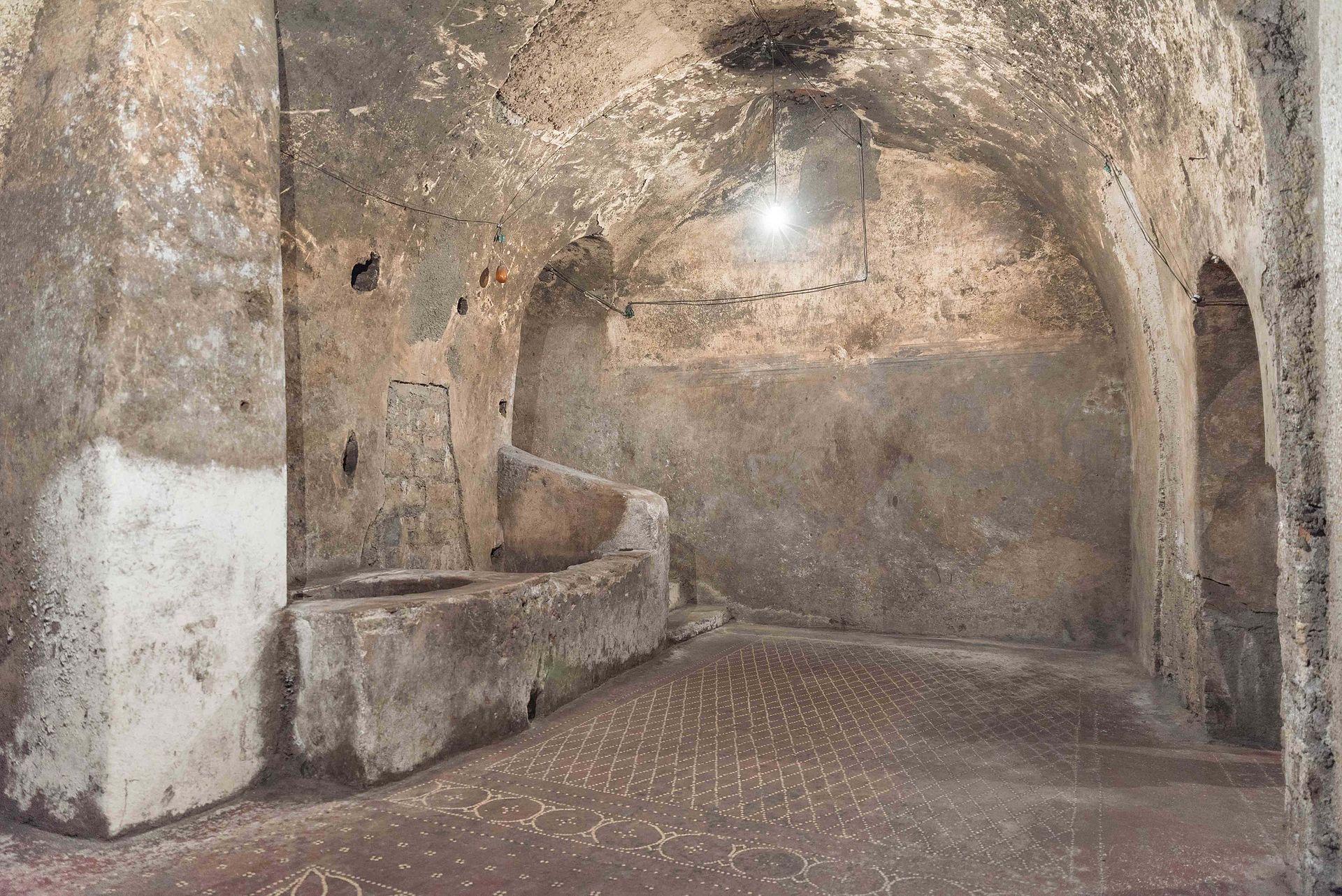 Prima stanza Domus di Confuleius.jpg