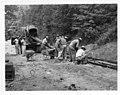 Promenade construction; workmen preparing to pour concrete in trench along route of walk (958819c6-0d9e-4f0f-9967-827a726ff5d0).jpg