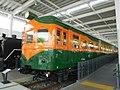 Promenade of the Kyoto Railway Museum 03.jpg