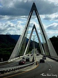 Puente Atirantado en Naranjito, Puerto Rico - panoramio.jpg