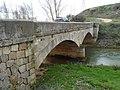 Puente sobre río Burejo. Herrera de Pisuerga-P N-611 PK 80 (4).jpg