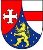 Das Wappen von Püttlingen