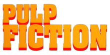 Description de l'image Pulp Fiction Logo.png.