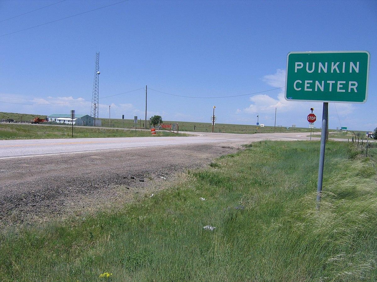 Punkin Center Colorado Wikipedia