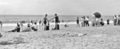 Queensland State Archives 1159 Beach scene Caloundra January 1931.png