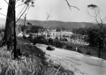 Queensland State Archives 2056 Looking up Currumbin Creek from Pacific Highway Currumbin c 1934.png