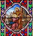 Quimper - Cathédrale Saint-Corentin - PA00090326 - 395.jpg