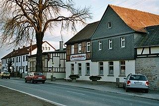 Quirla,  Thuringia, Германия