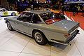 Rétromobile 2015 - Maserati Mexico Frua Prototype - 1968 - 003.jpg