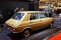 Rétromobile 2017 - Simca 1100 - 1972 - 003.jpg