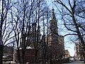 Rīgas Sv. Trijādības Pārdaugavas pareizticīgo baznīca, Meža iela 2, Rīga, Latvia - panoramio (1).jpg