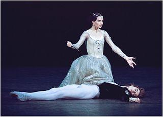 Реферат балет ромео и джульетта прокофьева 7970