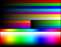 RGB 15bits palette color test chart.png