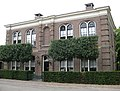 RM338989 Naarden Adriaan Dortsmanplein 5 Garnizoensbureau.JPG