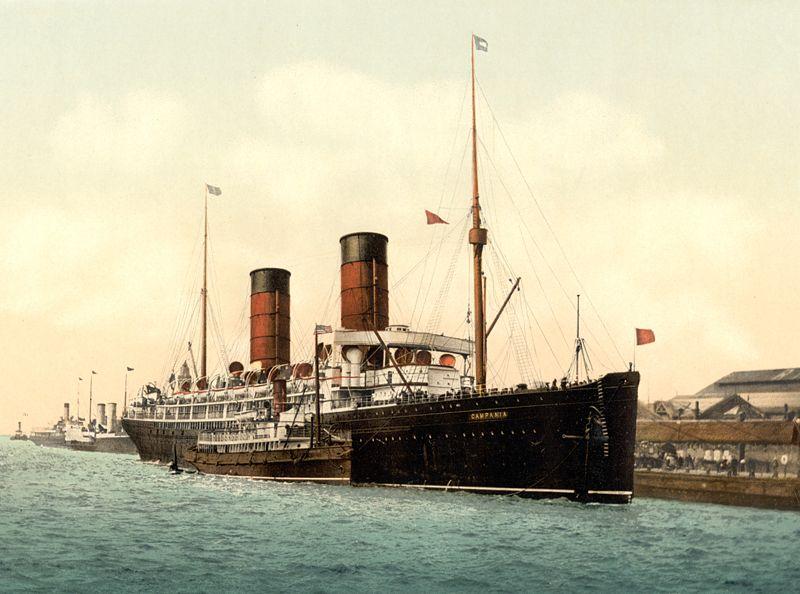 Ficheiro:RMS Campania.jpg