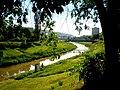 RO, IS, Iasi , river Bahlui.JPG