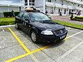 ROC Military Police Patrol Car in Chih Hang AFB 20130601.jpg