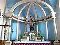 RO CJ Biserica manastirii franciscane din Sic (54).JPG