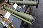 RPG-30 grenade launcher at Interpolitex-2016 01.jpg