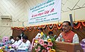 Radha Mohan Singh addressing the farmers, scientists and officers at a Seminar, organised by the Directorate of Plant Protection, Quarantine and Storage on the Agriculture related subjects, at Faridabad.jpg