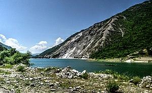 Radika - Radika River