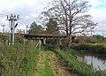 Railway bridge over the River Gipping - geograph.org.uk - 995141.jpg