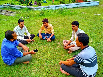 Rajshahi Wikipedia meet up, September 2018 (4).jpg