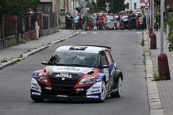 Rally Bohemia 2011 - Kresta.jpg